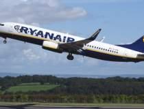 Ryanair vinde bilete de la 10...