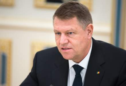 Iohannis spune ca va organiza o dezbatere privind taxa radio-tv: Am primit foarte multe solicitari sa nu promulg legea