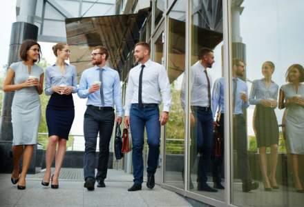 Companiile din Romania angajeaza mai mult ca oricand. Ce salarii ofera