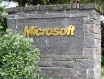Microsoft, Google si Oracle...