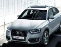 Audi lanseaza in Romania...