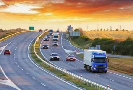 Peste 500 de kilometri de autostrada si o sectiune de metrou printre proiectele licitate la 1 noiembrie de Ministerul Transporturilor