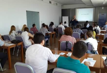 (P) Best Management & Leadership Train Week - End cu Train Your Brain