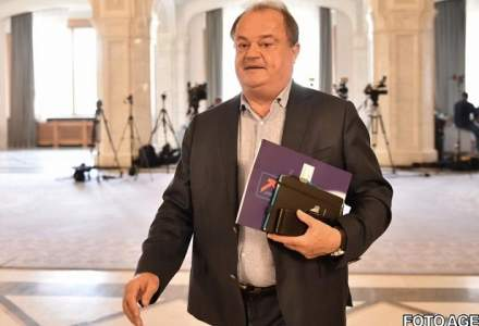 Boc, Videanu si Ariton, citati ca martori la DNA Ploiesti, pentru a fi audiati in dosarul lui Vasile Blaga