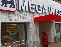 Mega Image atinge pragul de...