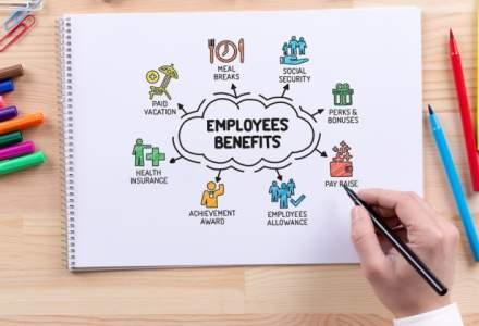 Ramona Grigore, HR manager Edenred: Angajatii nostri isi aleg singuri beneficiile pe care si le doresc