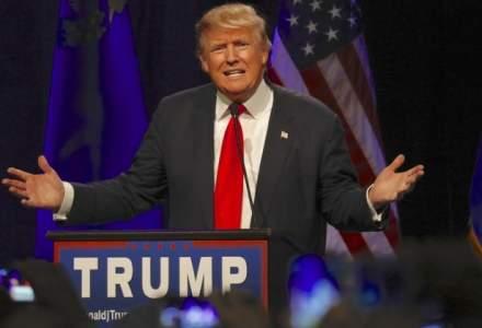 ANALIZA: Bancile europene ar trebui sa se teama de o victorie a lui Donald Trump la presedintia SUA