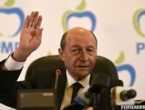 Basescu cauta utilaje...