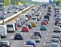 Traficul rutier pe A2 a fost...