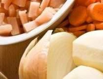 Oxfam: Pretul alimentelor se...