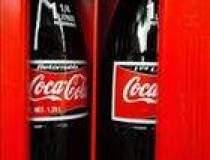 Actiunile Coca-Cola, pe Bursa...