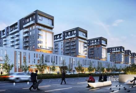 (P) Storia.ro: Cum se vinde cel mai mare proiect rezidential din zona Aviatiei - Barbu Vacarescu