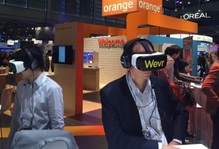 Ce noutati pregateste Orange pentru piata locala: VR, aplicatii pentru familie
