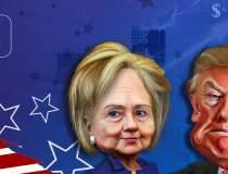 (P) Alegeri prezidentiale SUA...