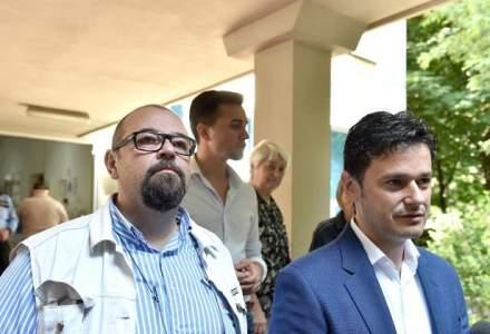 Fostul primar al Sectorului 4 Cristian Popescu Piedone, trimis in judecata pentru conflict de interese