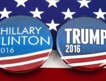 Alegeri SUA: Printre primele...