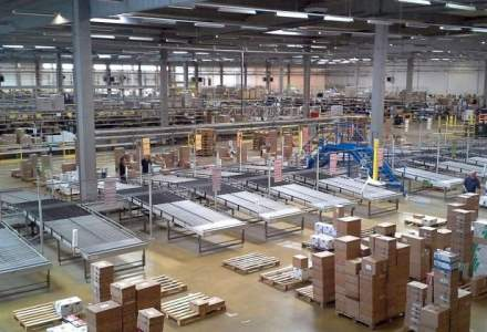CTP demareaza constructia unei noi cladiri in proiectul CTPark din Capitala: investitia se ridica la 35 mil. euro
