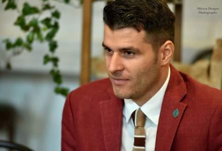 Viata dupa business: Radu Tanase, antreprenorul pasionat de provocari si idei. Ce planuri are pentru brandul Calif