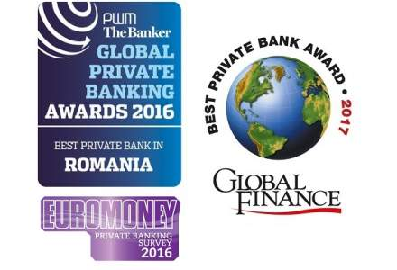 (P) Friedrich Wilhelm Raiffeisen, divizia Private Banking a Raiffeisen Bank - cel mai bun serviciu de Private Banking din Romania