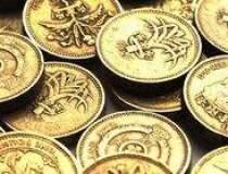 Dobanzile bancare: Scaderi pe...