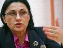Ecaterina Andronescu, acuzata...