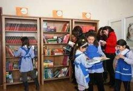 Campania Saptamanii: OTP Bank - Dreptul de a citi