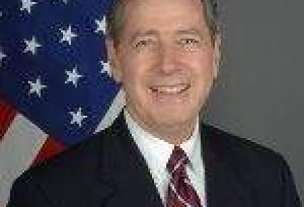 Ambasadorul SUA: Romania este un mediu extraordinar pentru a atrage investitii