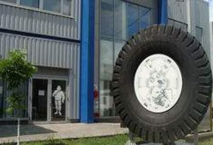 Un director roman va superviza construirea unei fabrici Michelin in India