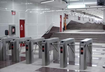 Metrorex intra in era digitala: urmeaza desfiintarea cabinelor de cumparat cartele si achizitia a zeci de noi automate de plata