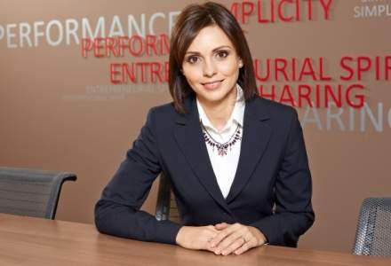 Dana Sintejudean, Edenred: Intotdeauna mi-am dorit sa am un cuvant de spus in strategia companiei