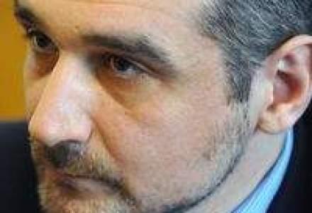 Sebastian Lazaroiu este NOUL MINISTRU AL MUNCII