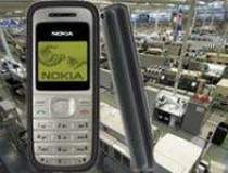 Valoarea de piata a Nokia a...