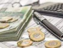 Salariul mediu net a crescut...