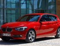 BMW lanseaza in septembrie...