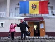 Alegeri in Moldova: cum arata...