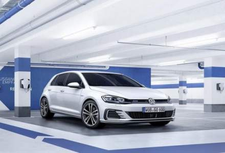 2017 Volkswagen Golf 7 Facelift debuteaza oficial cu un motor nou de 1,5 litri TFSI