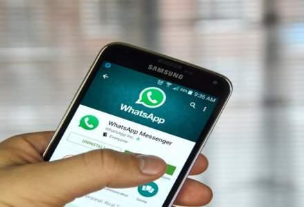 WhatsApp lanseaza functia de apelare video