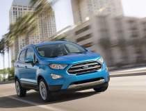 Foto: Asa arata noul Ford...