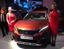 Peugeot 3008 a fost lansat in...