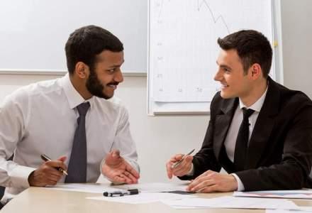 Paradox: Angajatii romani vor sa aiba acces la formare prin coaching, dar nu indraznesc sa solicite companiei