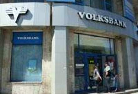 Grupul BBDO a castigat contul Volksbank