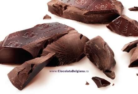 (P) Cum sa asociezi vinul cu ciocolata