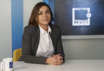 Aida Ionescu, Marketing Naspers: 60% din buget se duce catre mobile