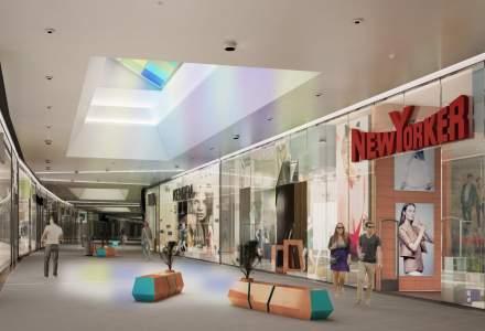 NEPI deschide mall-ul Shopping City Piatra Neamt pe 1 decembrie, in urma unei investitii de 25 mil. euro: cum va arata centrul comercial din nord-estul tarii