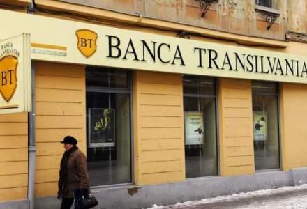 Probleme la Banca Transilvania cu sistemul informatic? Oficialii institutiei neaga