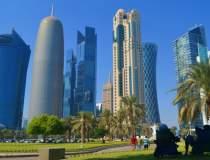 Vizita in Doha, Qatar: un...