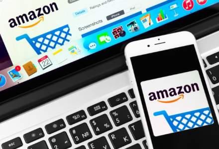 Amazon intra pe piata vanzarilor de masini in Italia, printr-un parteneriat cu Fiat Chrysler