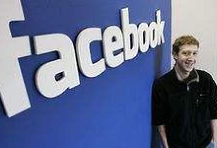 Critici dure catre Facebook: Noul sistem automat de recunoastere a chipurilor, nepotrivit