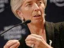 Daca ar fi sefa FMI,...