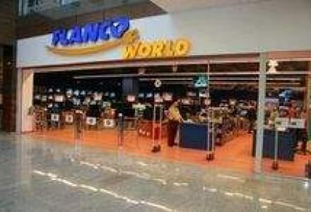 Actionarii Flanco au imprumutat 4 mil. euro pentru capitalizarea companiei